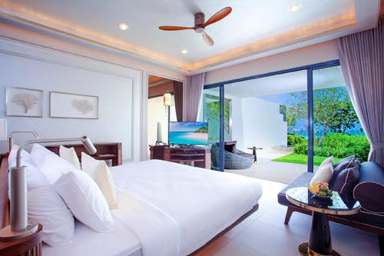 Baba Beach Club Hua Hin Cha Am Luxury Pool Villa Hotel by Sri Panwa - 1