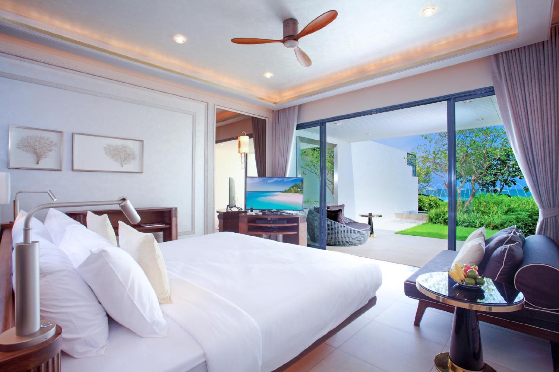 Baba Beach Club Hua Hin Cha Am Luxury Pool Villa Hotel by Sri Panwa - Image 1
