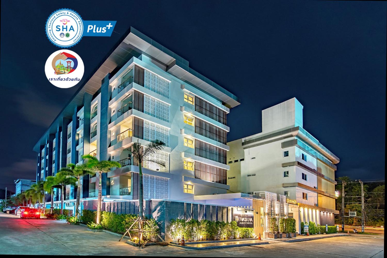 Ratana Hotel Rassada - Image 0