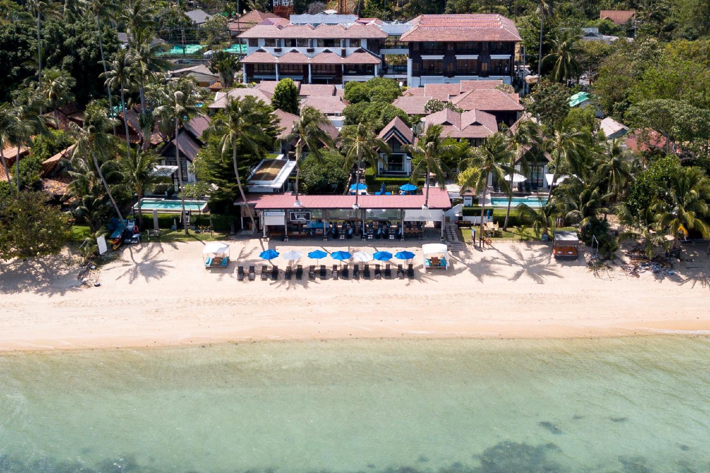 The Sea Koh Samui Beachfront Resort & Spa - Image 1