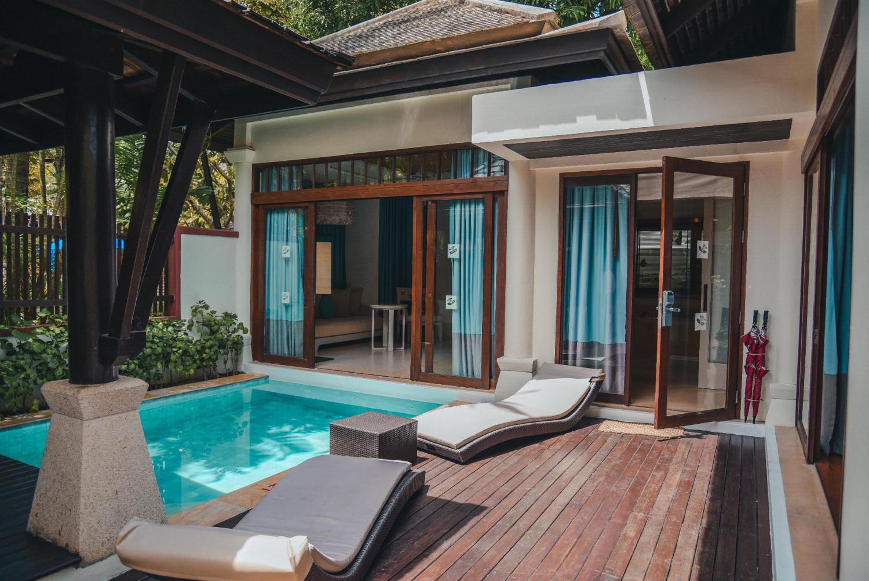 Melati Beach Resort & Spa - Image 5
