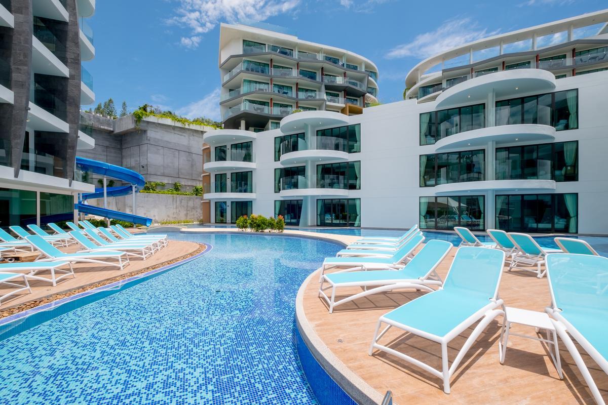 LetsPhuket Twin Sands Resort & Spa - Image 3
