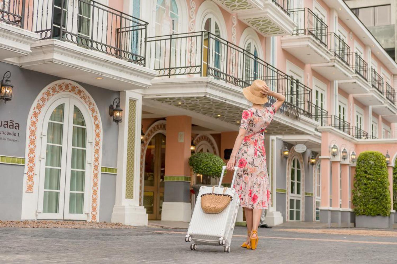 Salil Hotel Sukhumvit - Soi Thonglor 1 - Image 0