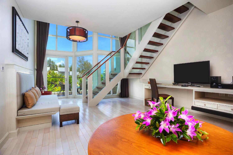 Natai Beach Resort & Spa - Image 2