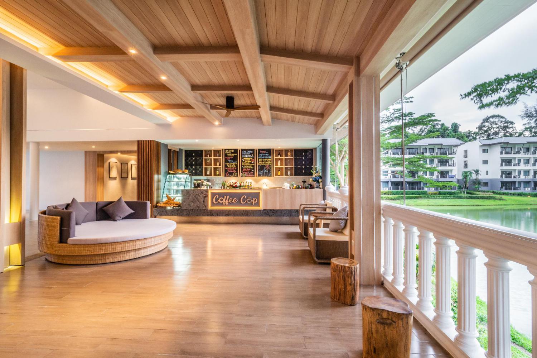 Khaolak Emerald Beach Resort & Spa - Image 2