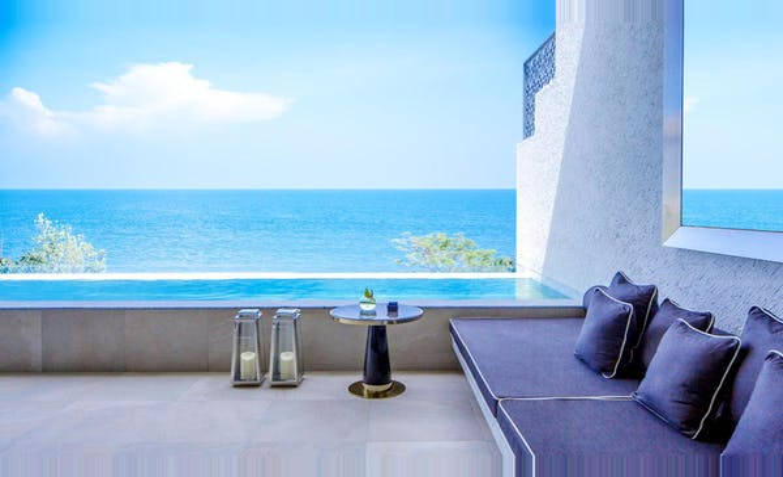 Baba Beach Club Hua Hin Cha Am Luxury Pool Villa Hotel by Sri Panwa - Image 5