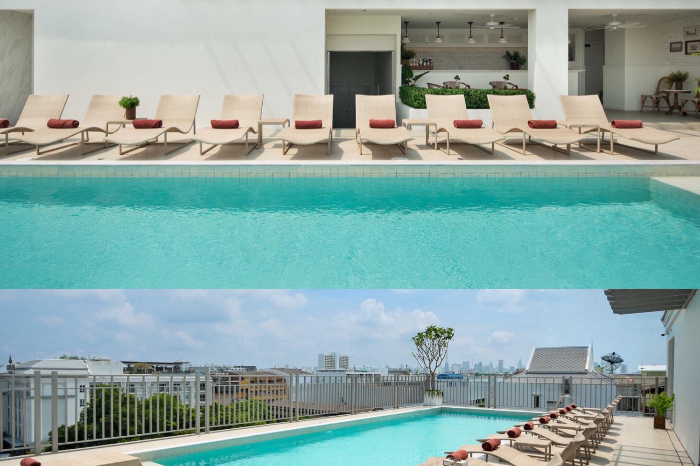Casa Vimaya Bangkok - Image 5