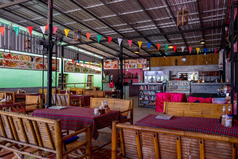 Pinky Bungalows Resort - Image 4