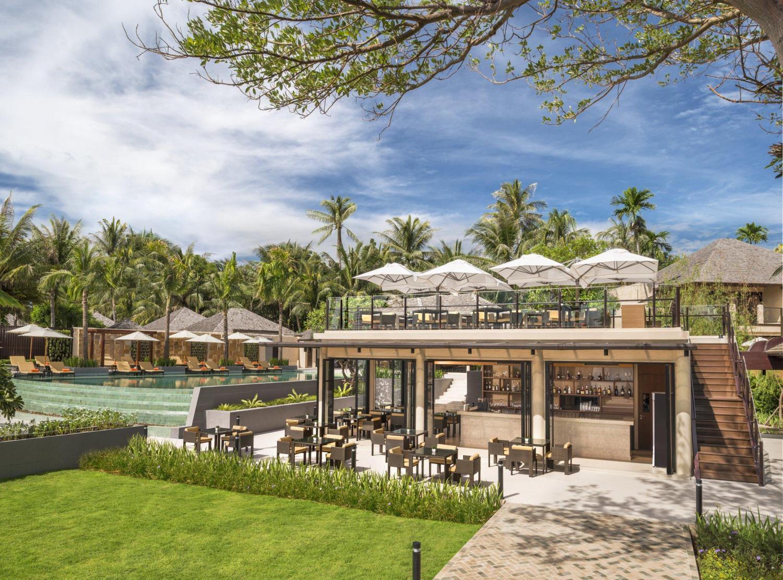 Sheraton Hua Hin Pranburi Villas (SHA Certified)