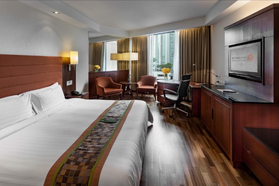 Rembrandt Hotel and Suites Bangkok