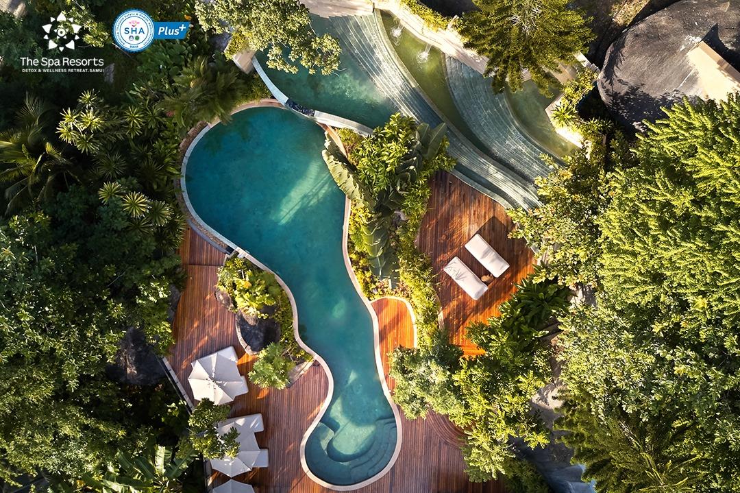 The Spa Resort - Image 5