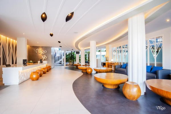 The Pago Design Hotel - Image 4