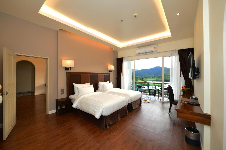 Katathong Golf Resort & Spa - Image 2