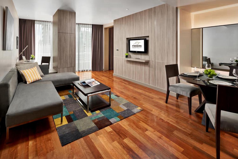 Fraser Suites Sukhumvit - Image 4