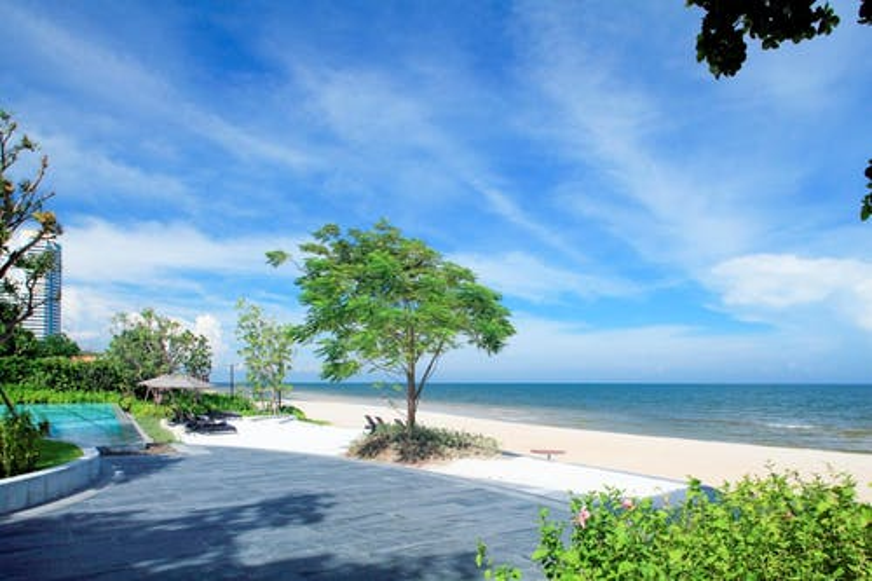 Baba Beach Club Hua Hin Cha Am Luxury Pool Villa Hotel by Sri Panwa - 0