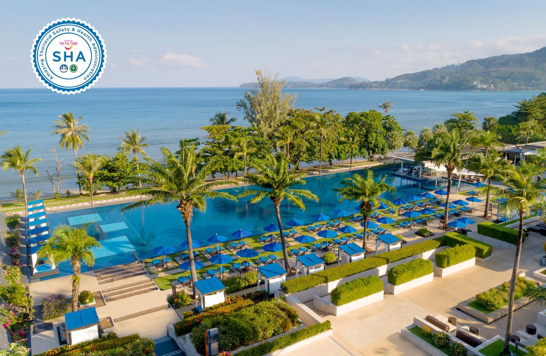 Hyatt Regency Phuket Resort - Image 0