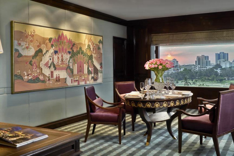 Anantara Siam Bangkok Hotel - Image 1