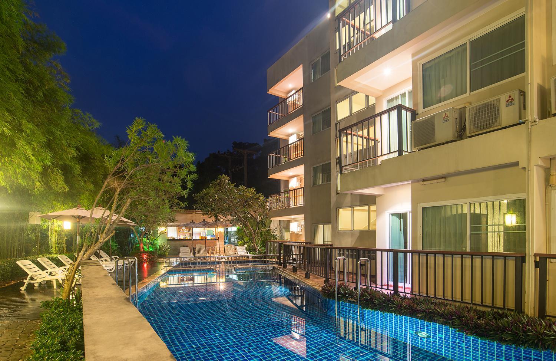 Aonang All Seasons Beach Resort - Image 4