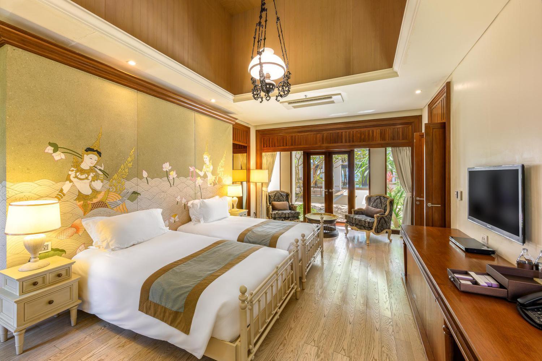 Maikhao Dream Villa Resort and Spa Centara Boutique Collection - Image 3