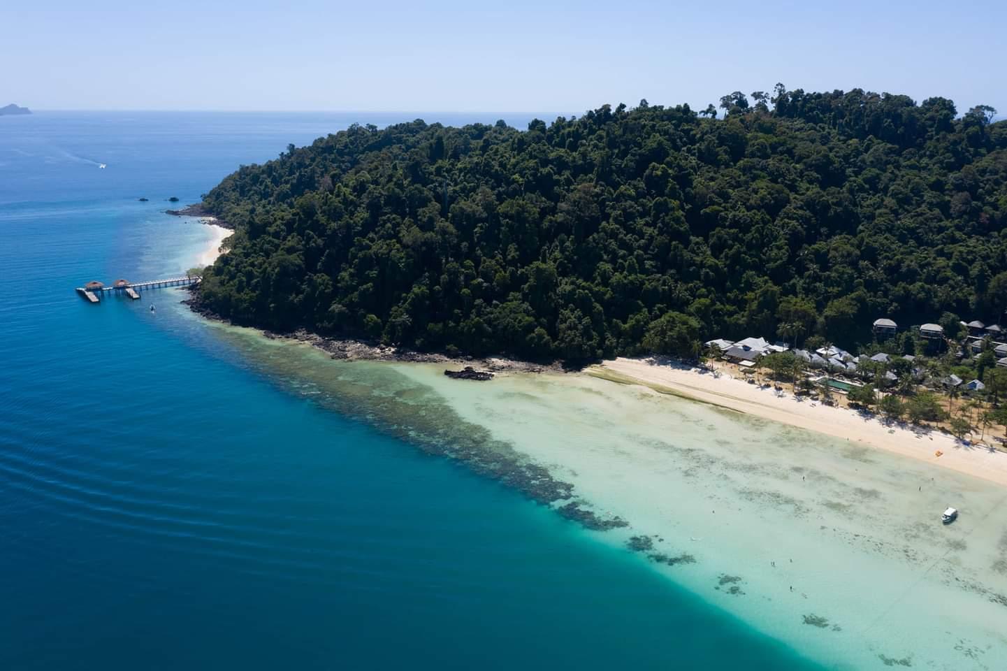 Koh Ngai Thanya Resort - Image 0