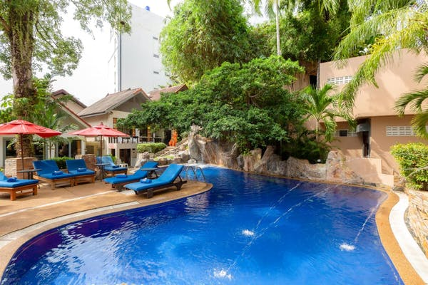 Club Bamboo Boutique Resort & Spa - Image 4