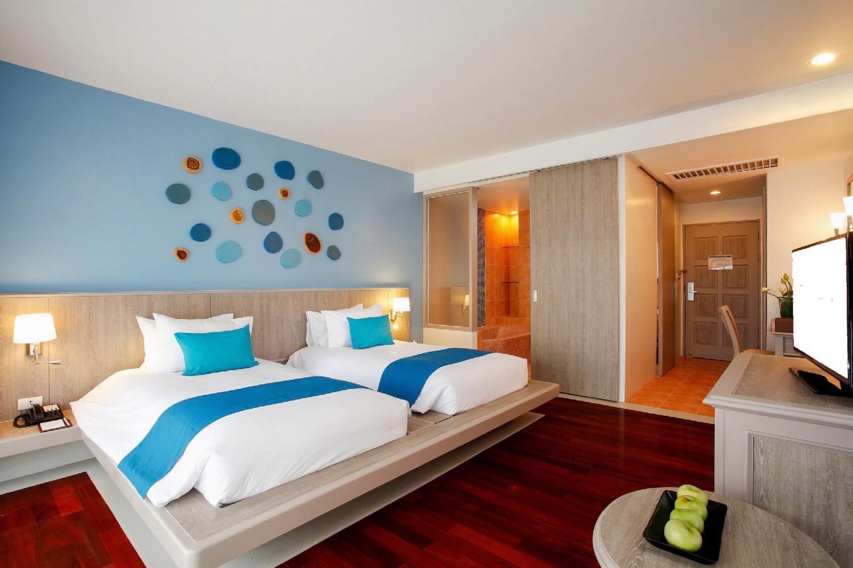 Andamantra Resort and Villa Phuket - Image 3