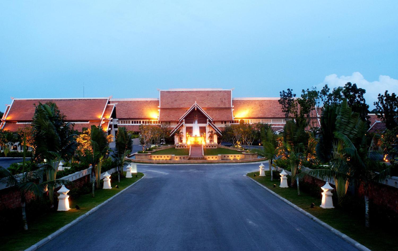 Mission Hills Phuket Golf Resort - Image 1