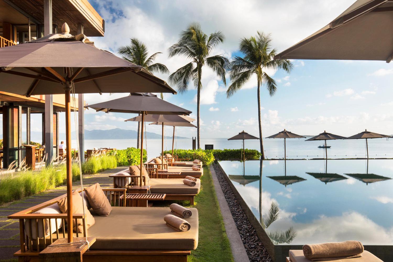 Hansar Samui Resort - Image 5