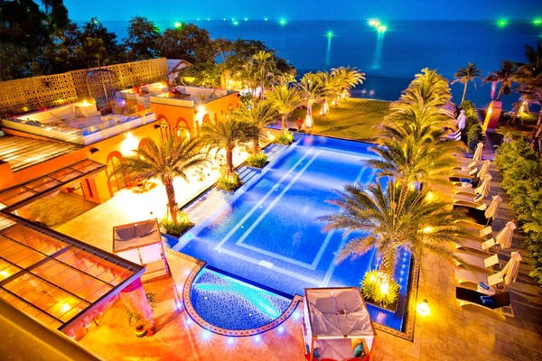 Marrakesh Hua Hin Resort & Spa - Image 2
