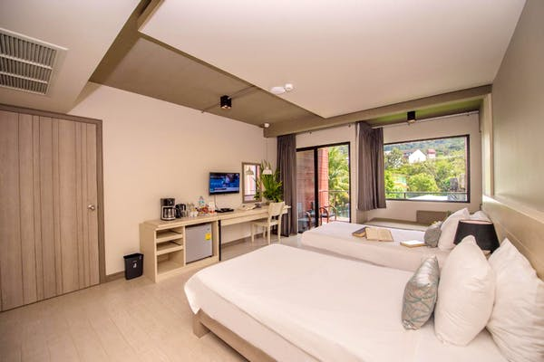 Krabi La Playa Resort - Image 3