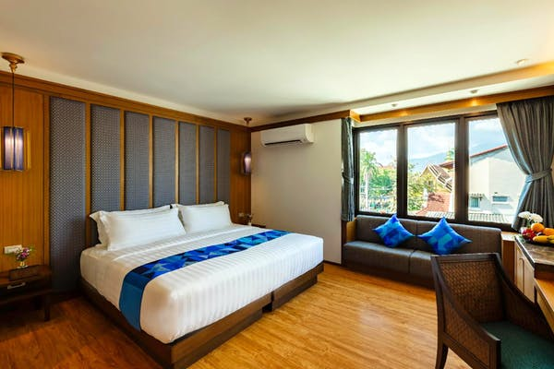 Lavana Hotel Chiangmai - Image 2