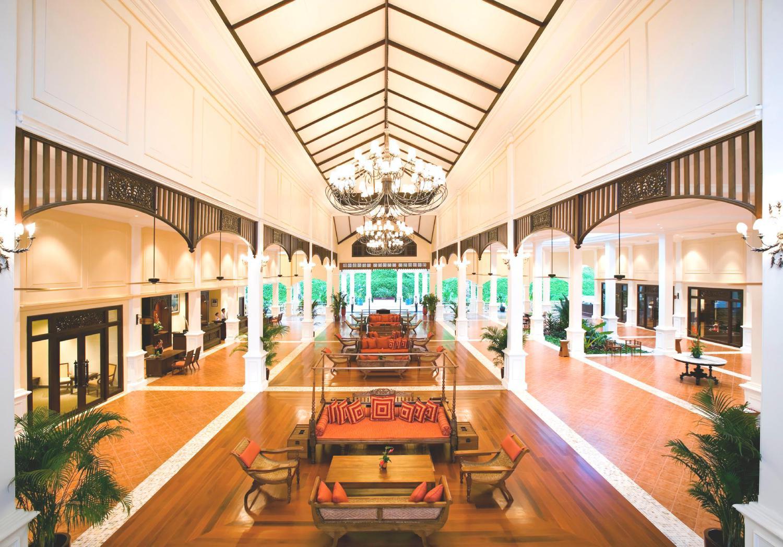 Sofitel Krabi Phokeethra Golf and Spa Resort - Image 2