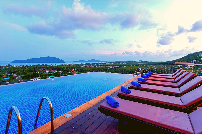 The View Rawada Phuket