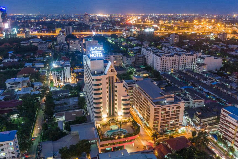 A-ONE Bangkok Hotel - Image 0