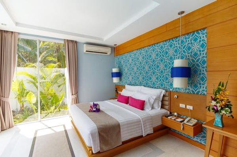Apsara Beachfront Resort & Villa - Image 2