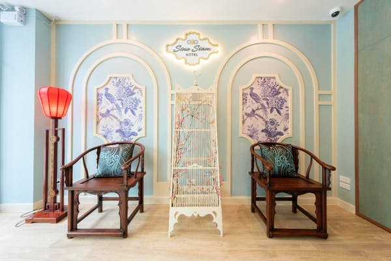 Sino Siam Hotel - Image 5