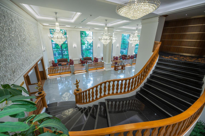 Empress Premier Hotel Chiang Mai - Image 0