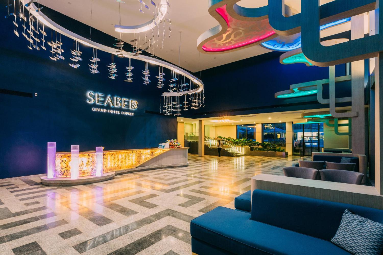 Seabed Grand Hotel Phuket - Image 5