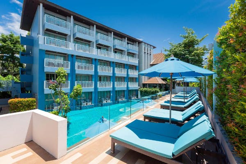 Buri Tara Resort - Image 2