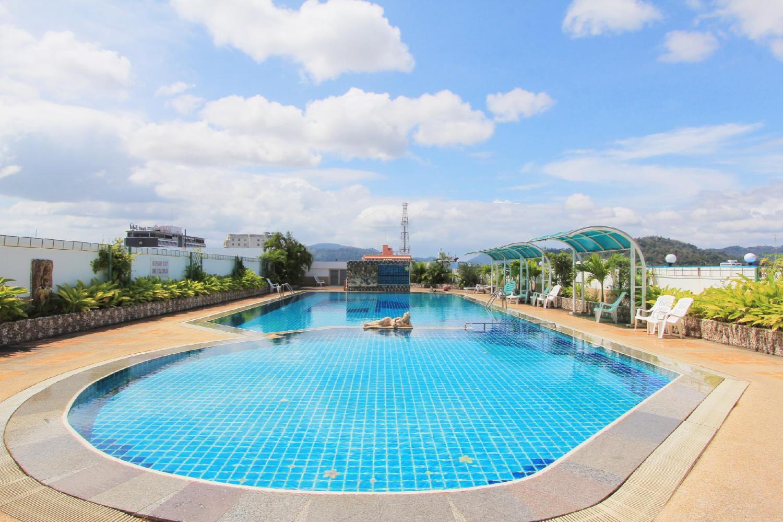 Royal Phuket City Hotel - Image 5