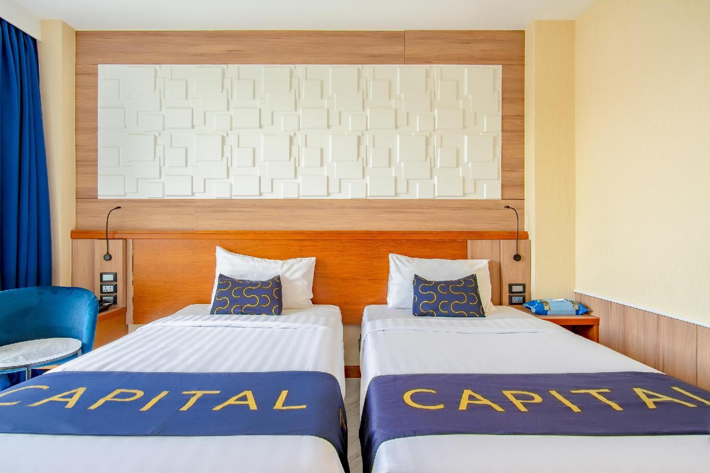 Capital O 806 Sira Grande Hotel And Spa - Image 1