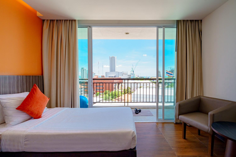 Hotel J Pattaya - Image 4