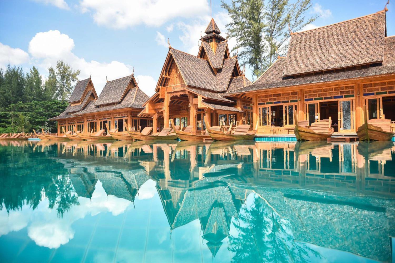 Santhiya Phuket Natai Resort & Spa - Image 2