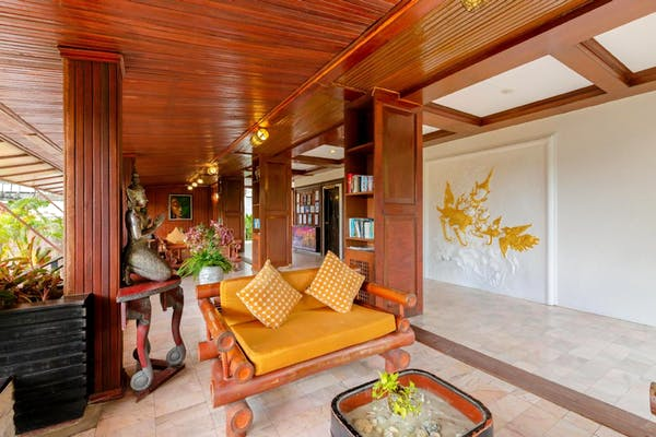 Club Bamboo Boutique Resort & Spa - Image 2