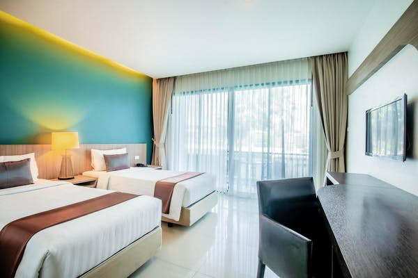 The Pago Design Hotel - Image 1