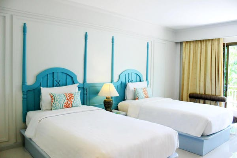 Krabi Tipa Resort - Image 1