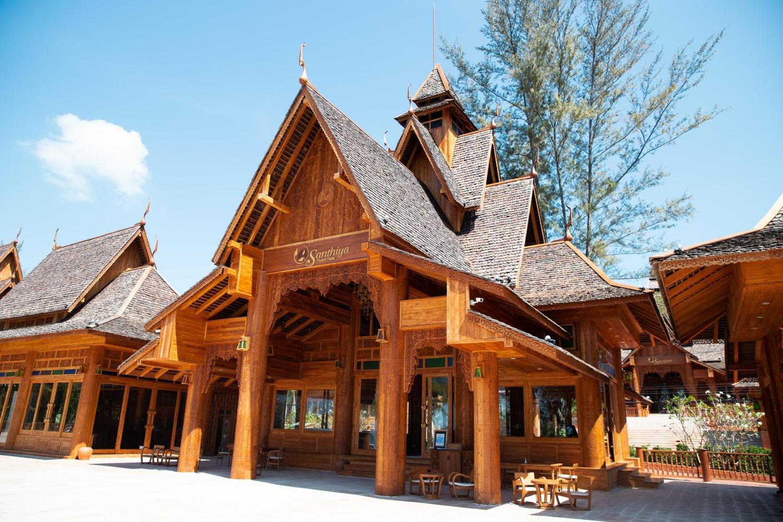 Santhiya Phuket Natai Resort & Spa - Image 4
