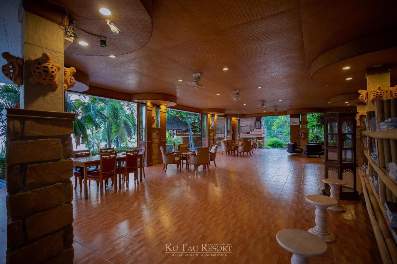 Ko Tao Resort - Image 1