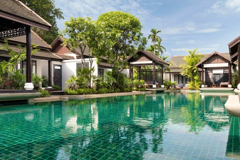 Anantara Lawana Koh Samui Resort - Image 3