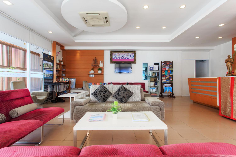 Chaweng Cove Beach Resort - Image 4